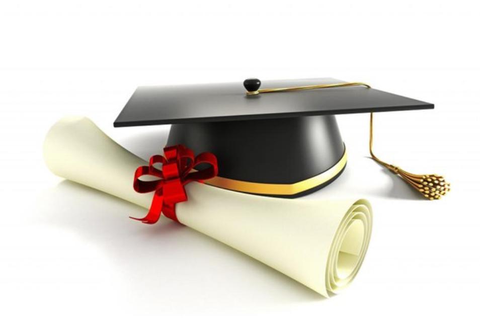 Поздравление на поступление в аспирантуру 535